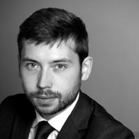Portrait de Maximilien CHAMPY