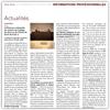 Visuel de l'article paru dans la revue La semaine juridique