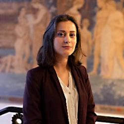 Portrait de Cassandre Lécuyer