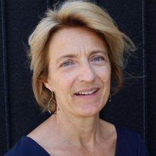 Portrait de Muriel de Fabrègues