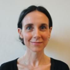 Cécile Pérès